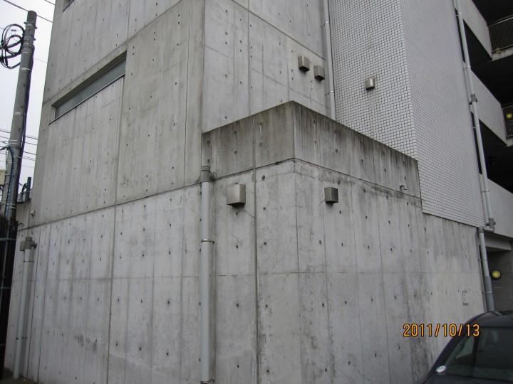 Sクリートアップ塗布