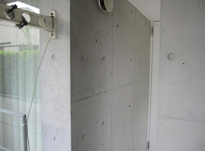 Sクリートカラー1回塗布後 ファンデーションされて、シミ、 変色が目立たなくなる。