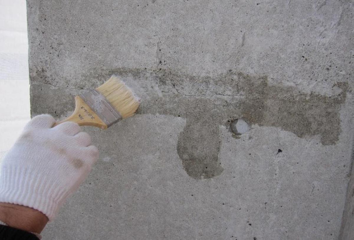 Sクリート工法-漏水を止める01
